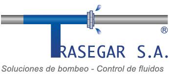 Trasegar Logo